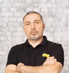 Daniel Neudorf