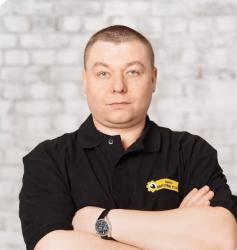 Damian Fürst
