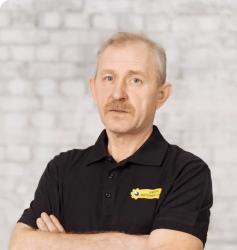 Tomas Baumgartner