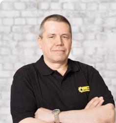 Johann Brandt